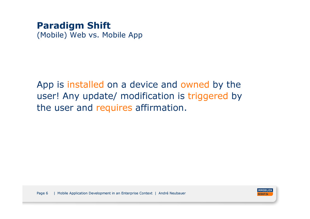 Page 6 | Mobile Application Development in an E...