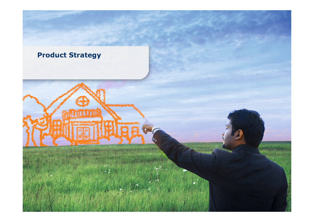 www.immobilienscout24.de Product Strategy