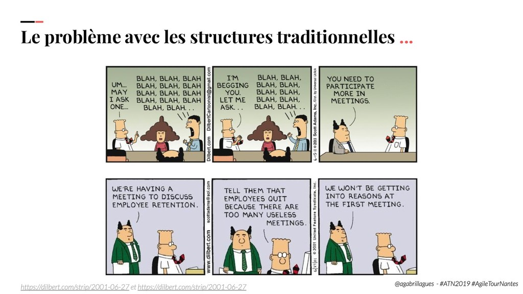 26. Le problème avec les structures traditionne...