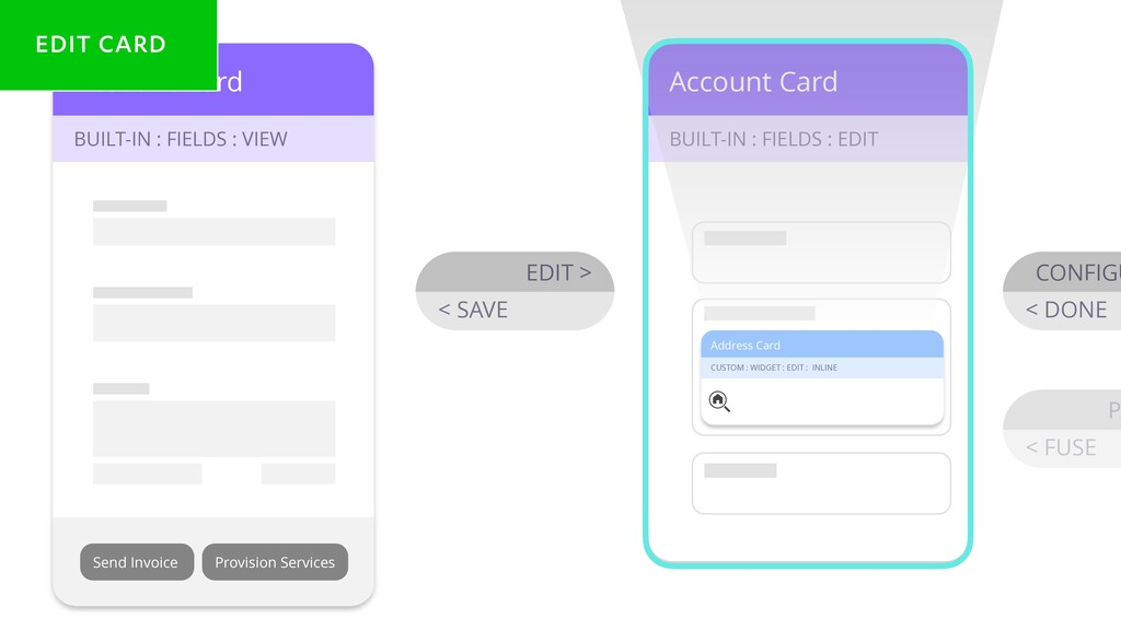 Account Card BUILT-IN : FIELDS : VIEW Account C...