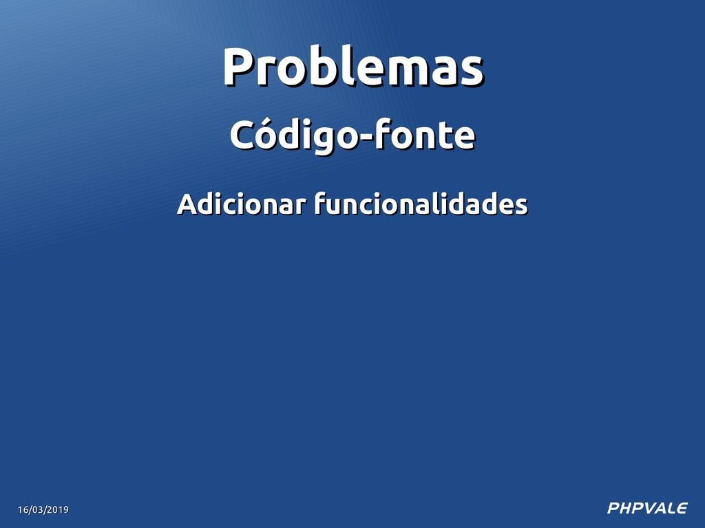 Código-fonte Código-fonte Adicionar funcionalid...