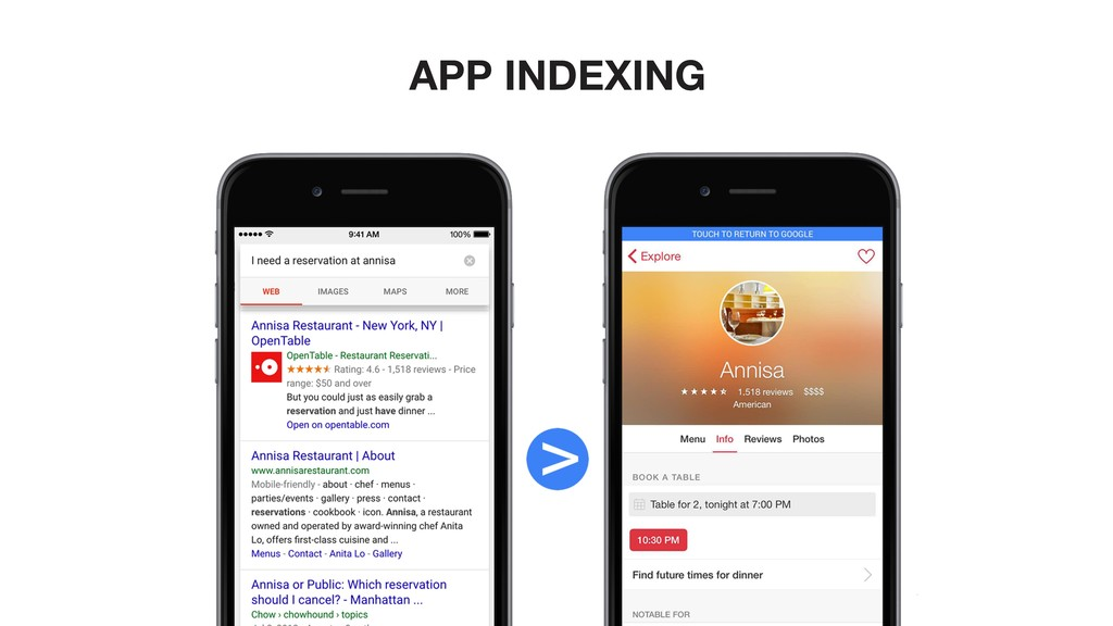 @zasadnyy APP INDEXING