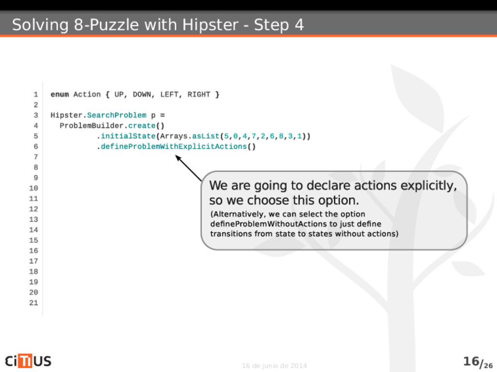 Solving 8-Puzzle with Hipster - Step 4 16 de ju...