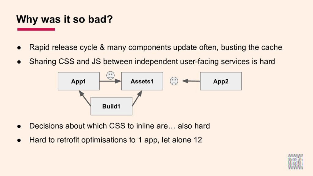 ● Rapid release cycle & many components update ...