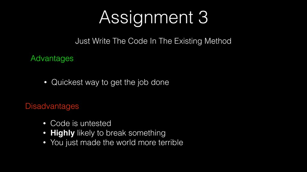 Assignment 3 Just Write The Code In The Existin...