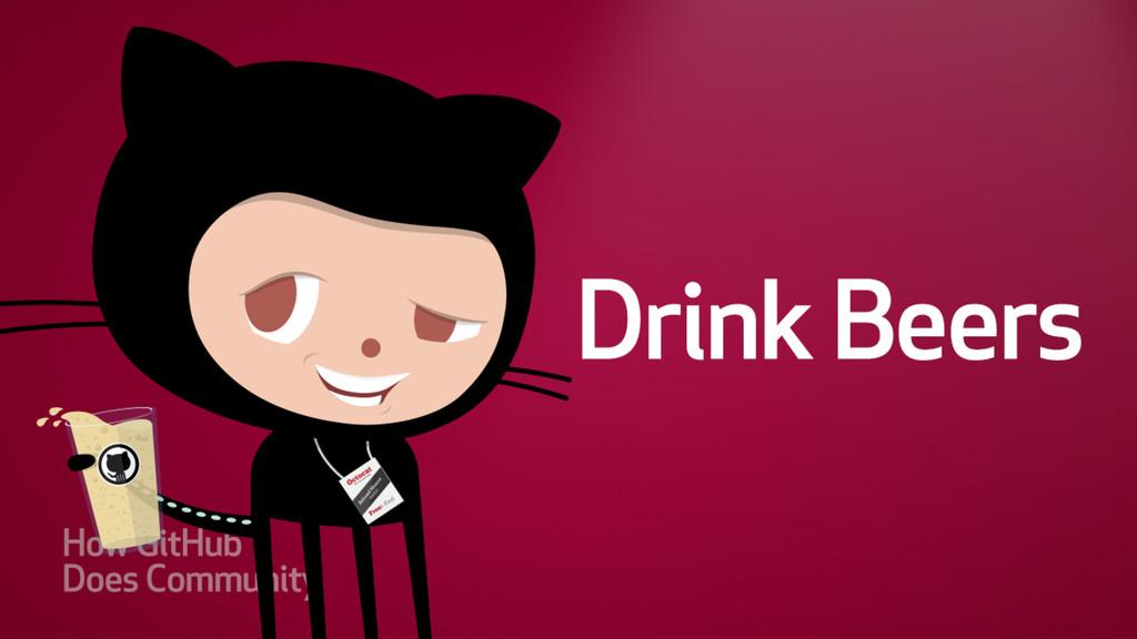 Drink Beers