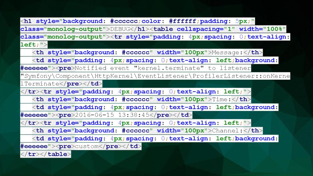 """<h1 style=""""background: #cccccc;color: #ffffff;p..."""