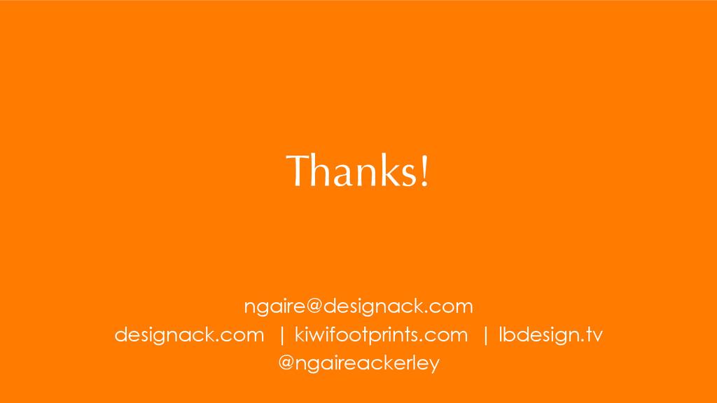 Thanks! ngaire@designack.com designack.com | ki...