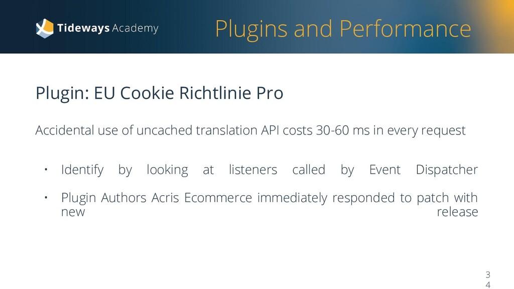 Plugin: EU Cookie Richtlinie Pro Accidental use...