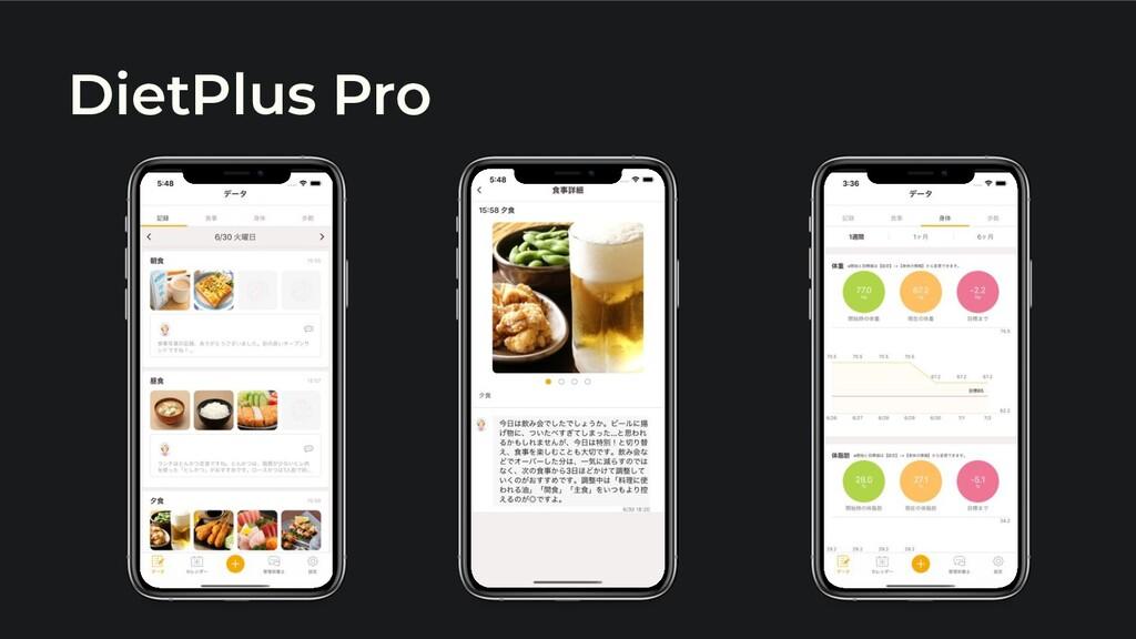 DietPlus Pro