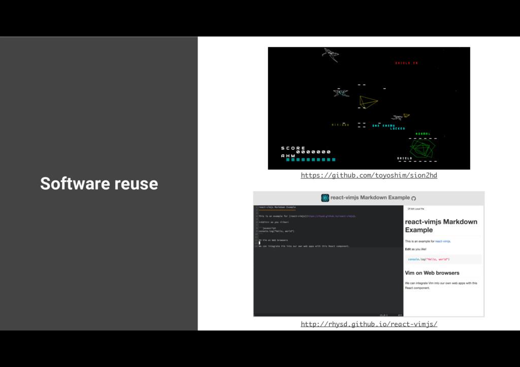 Software reuse https://github.com/toyoshim/sion...