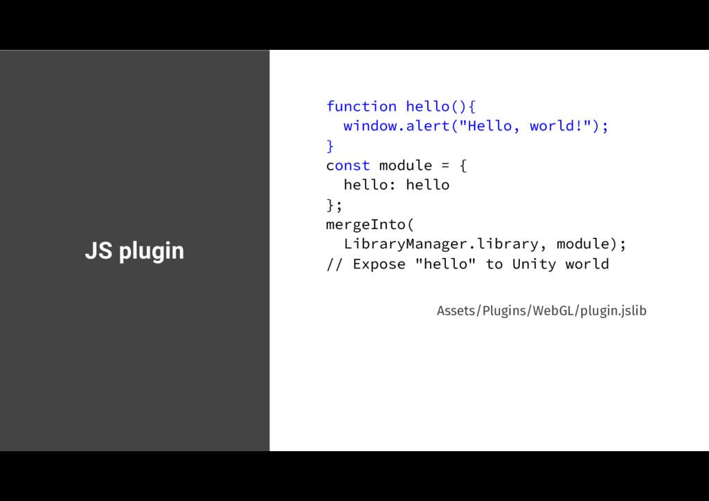 JS plugin GVODUJPOIFMMP  \ XJOEPXBMFSU )F...