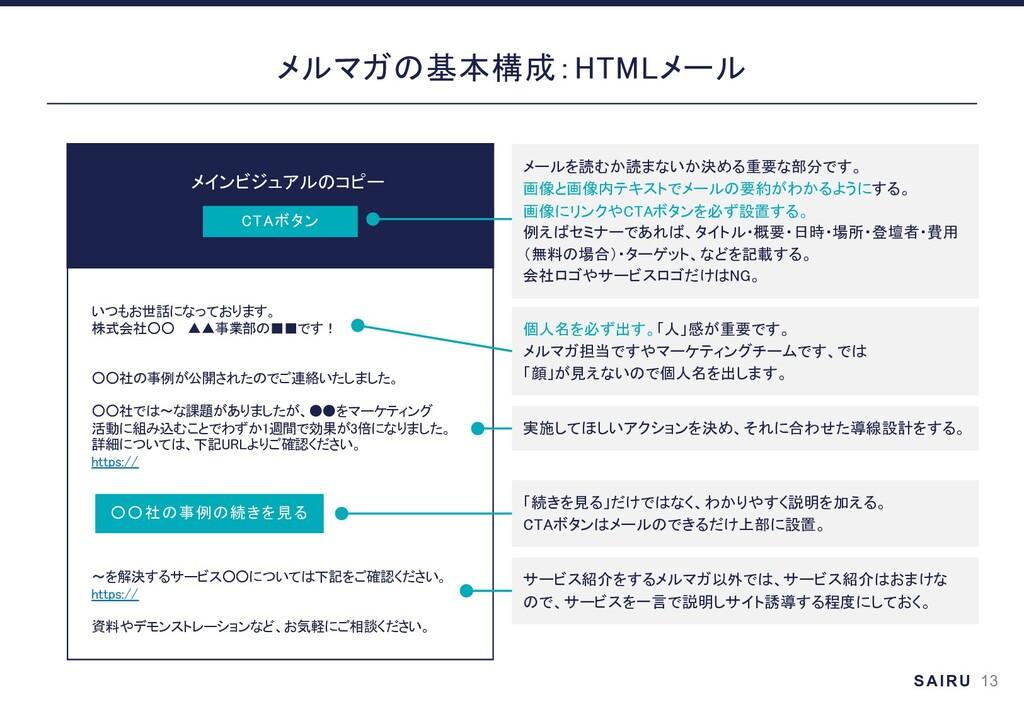 14 HTML のの ちち まま 1 3 URL https:// https:// ほほ C...