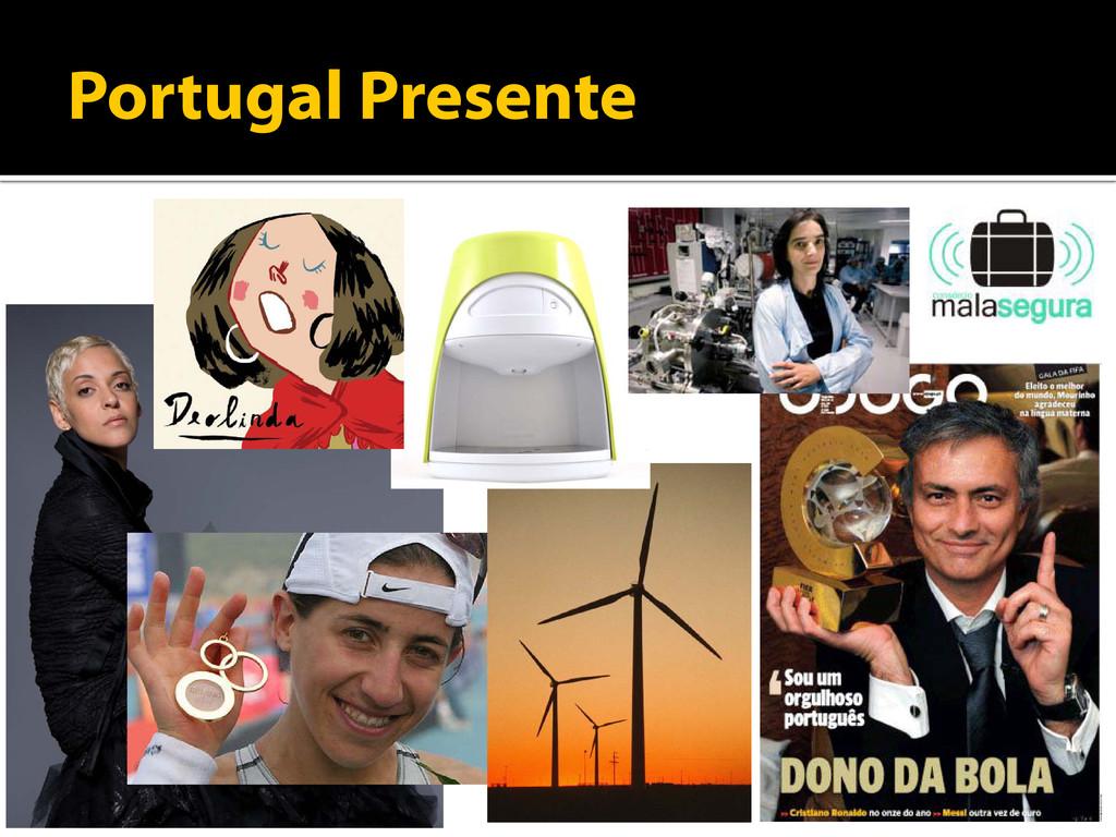 Portugal Presente