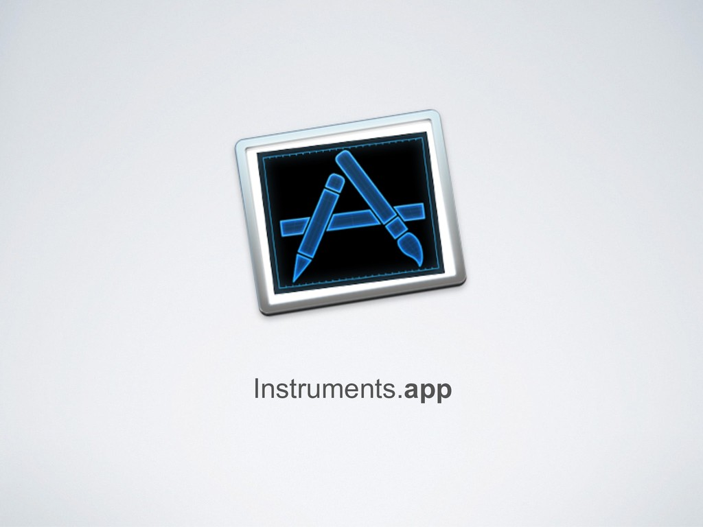 Instruments.app