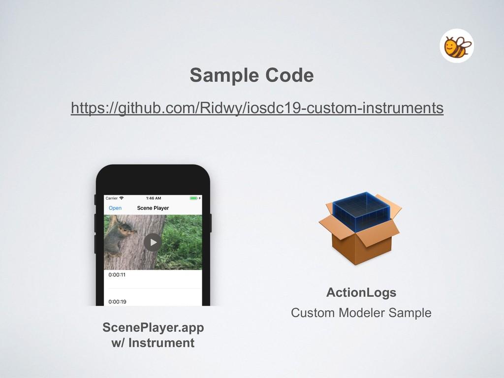 Sample Code https://github.com/Ridwy/iosdc19-cu...