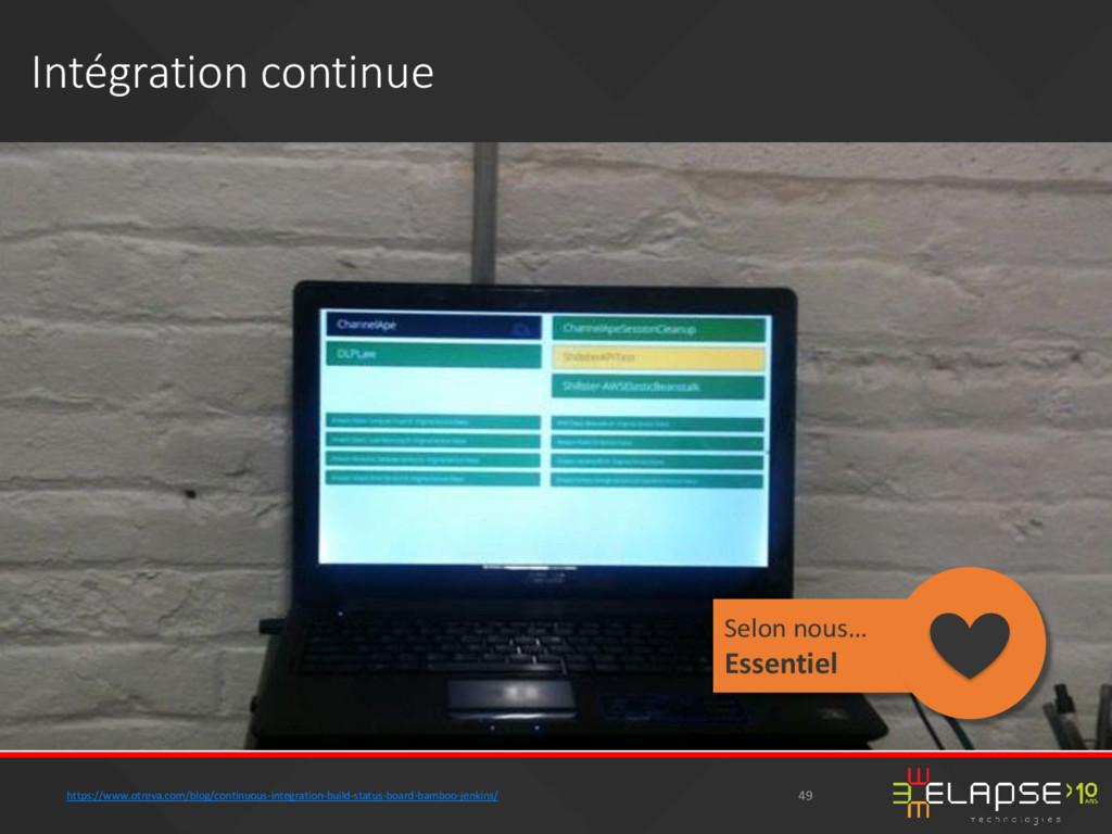 Intégration continue https://www.otreva.com/blo...