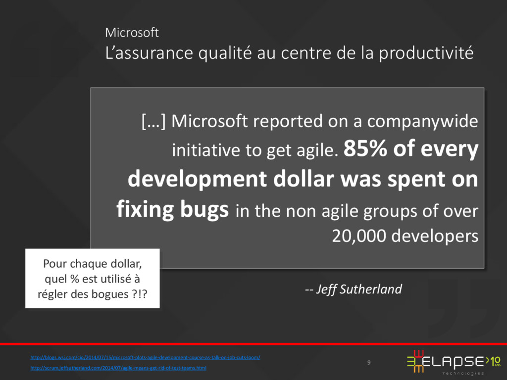 […] Microsoft reported on a companywide initiat...