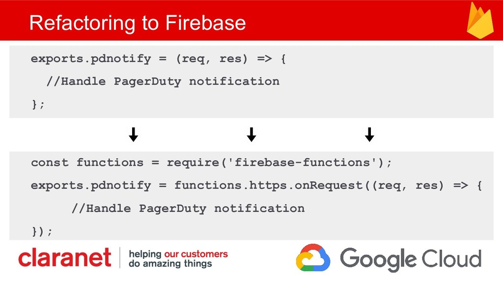Refactoring to Firebase exports.pdnotify = (req...