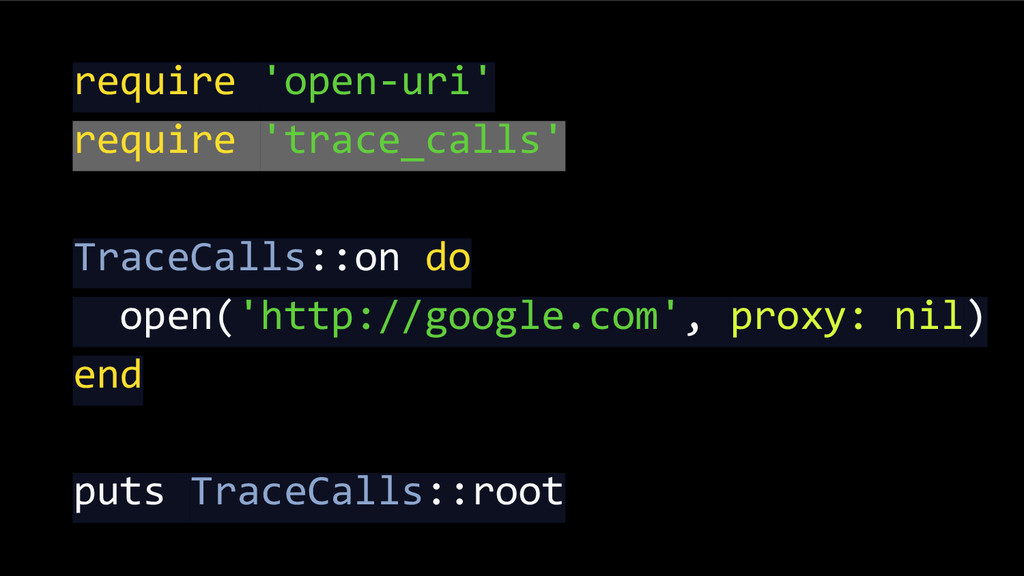 require 'open-uri' require 'trace_calls' TraceC...