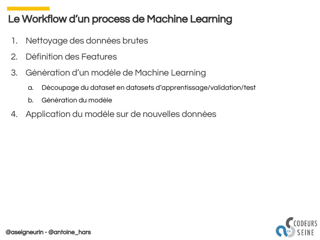 @aseigneurin - @antoine_hars Le Workflow d'un p...