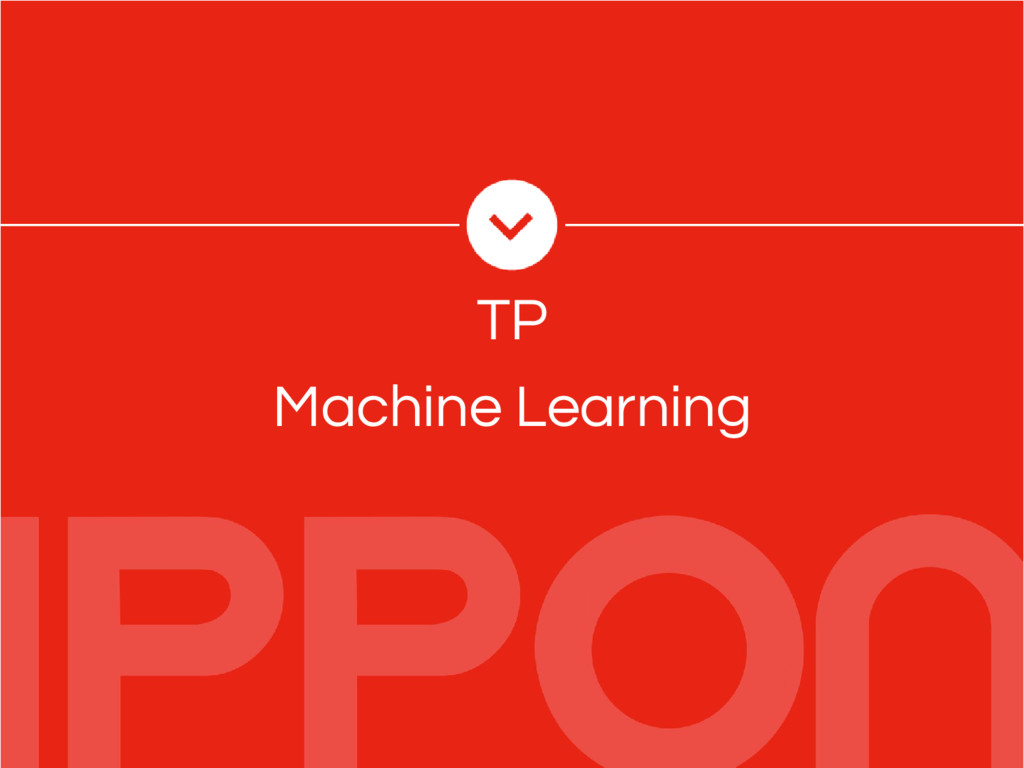 TP Machine Learning