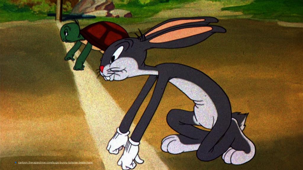 • cartoon.theraparchive.com/bugs-bunny-tortoise...