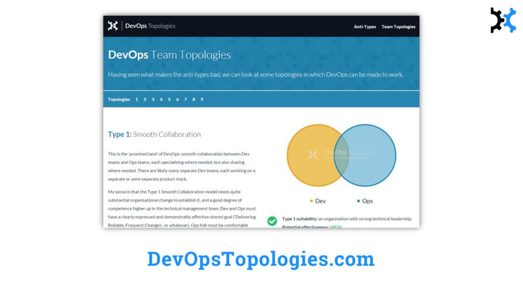 DevOpsTopologies.com
