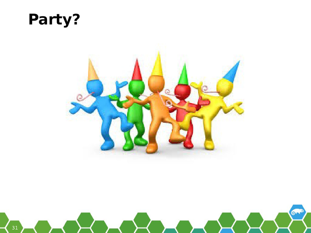 31 Party?