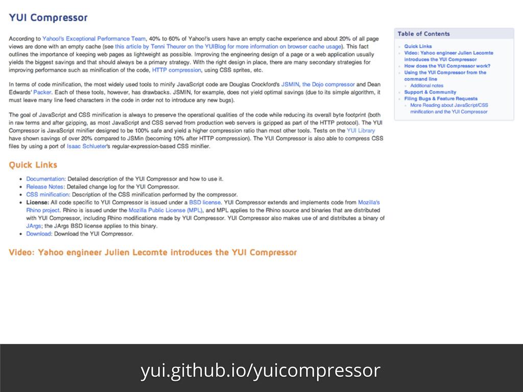 yui.github.io/yuicompressor