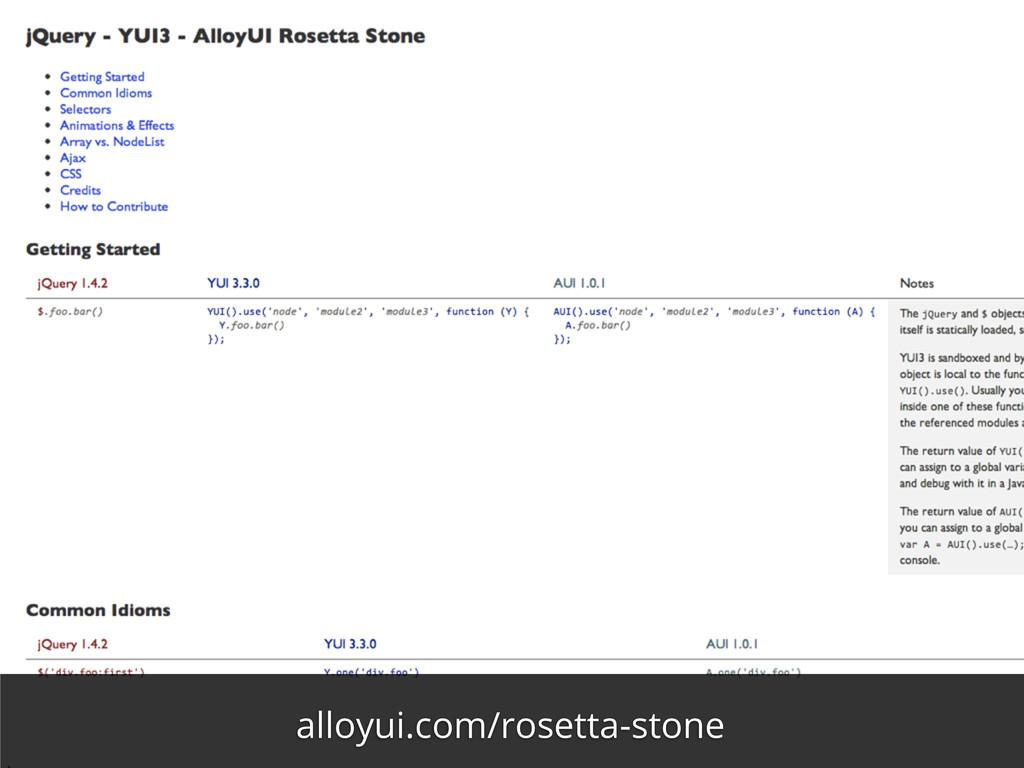 alloyui.com/rosetta-stone