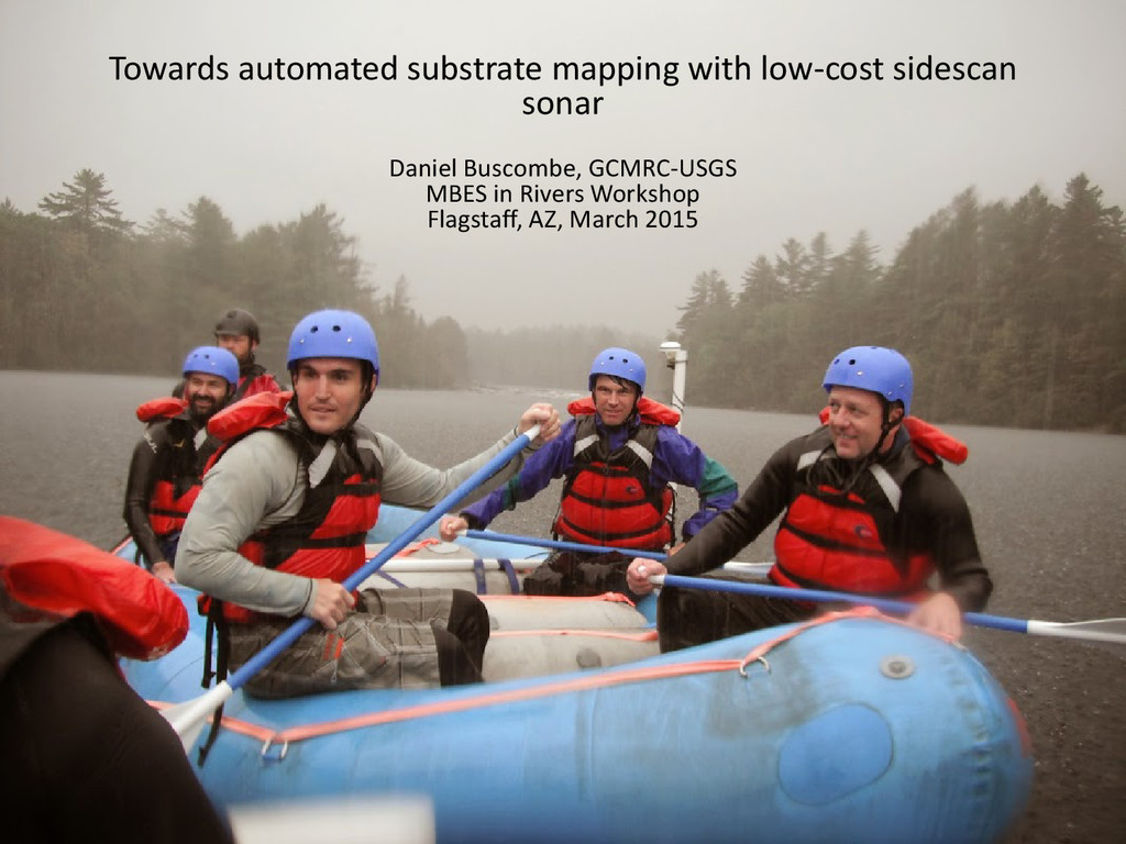 Towards automated substrate mapping with low-co...
