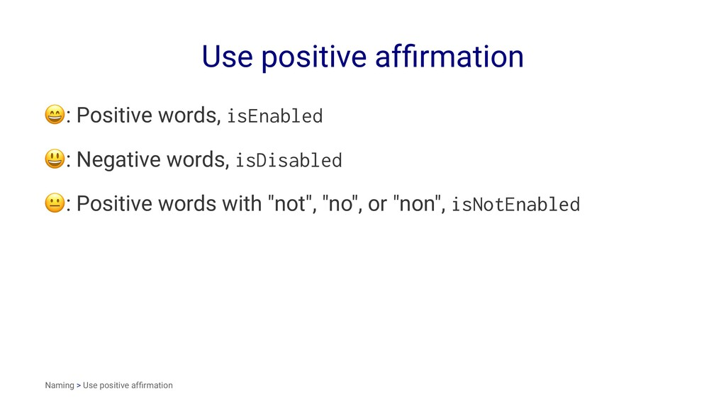 Use positive affirmation ! : Positive words, isE...