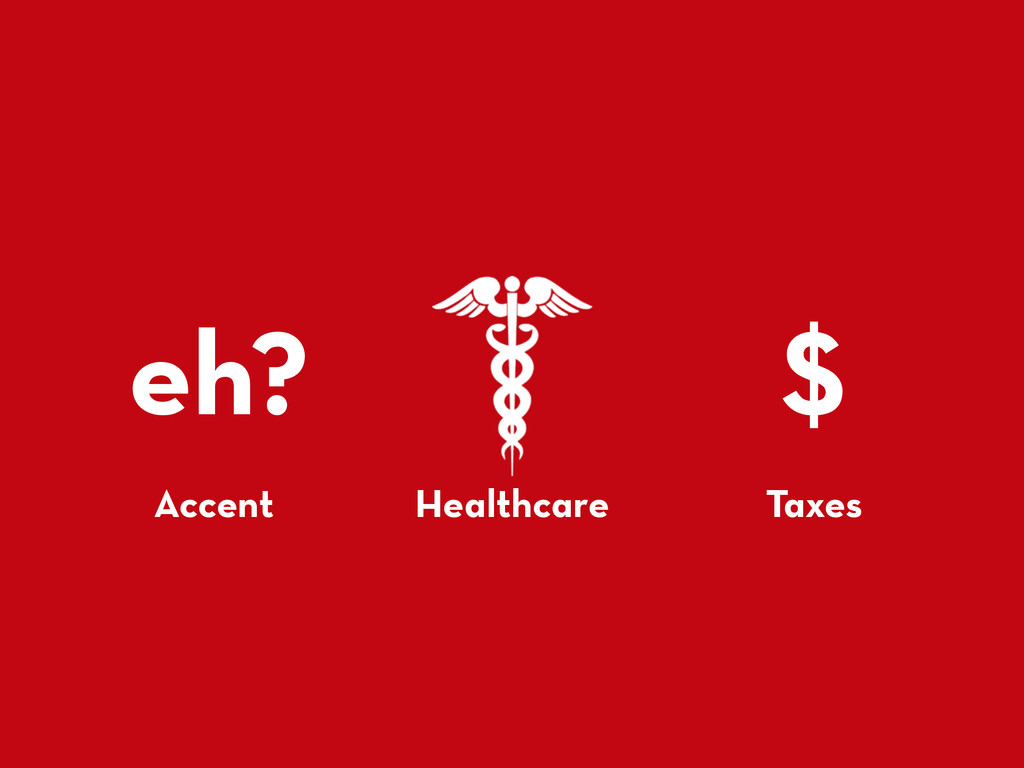 eh? Accent Healthcare $ Taxes