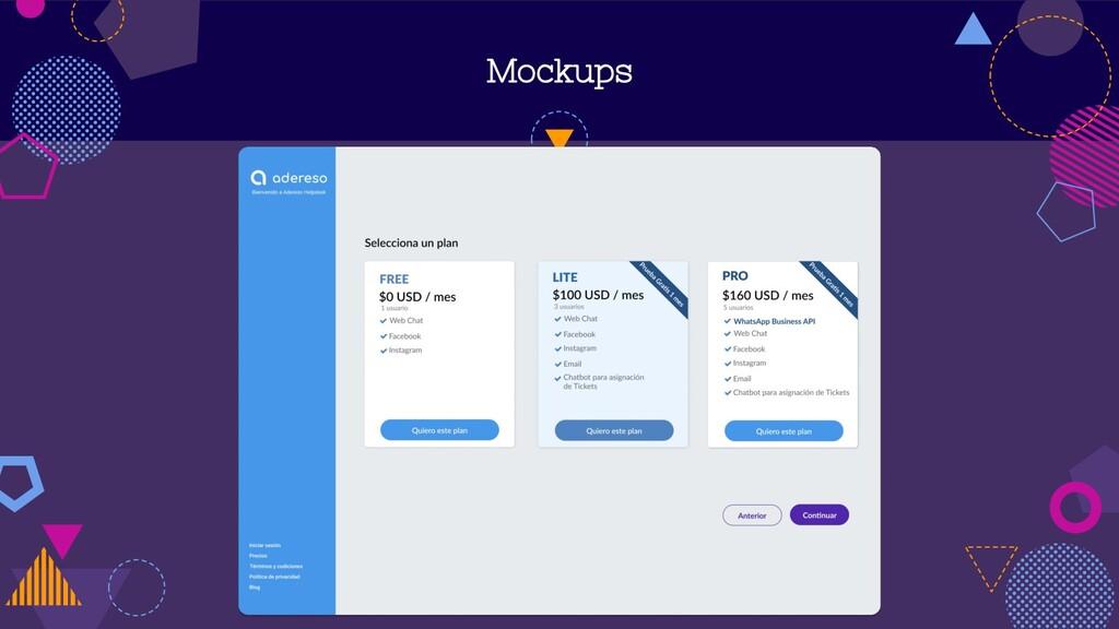Mockups 41