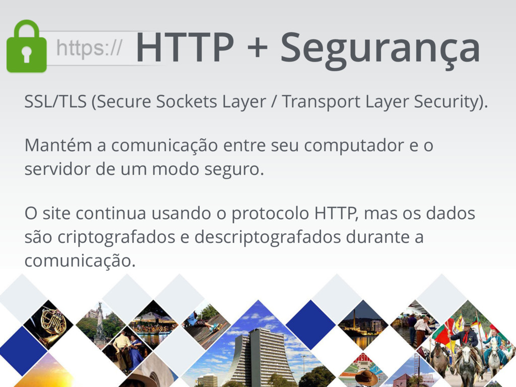 SSL/TLS (Secure Sockets Layer / Transport Layer...