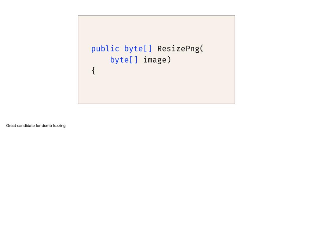 public byte[] ResizePng( byte[] image) { Great ...