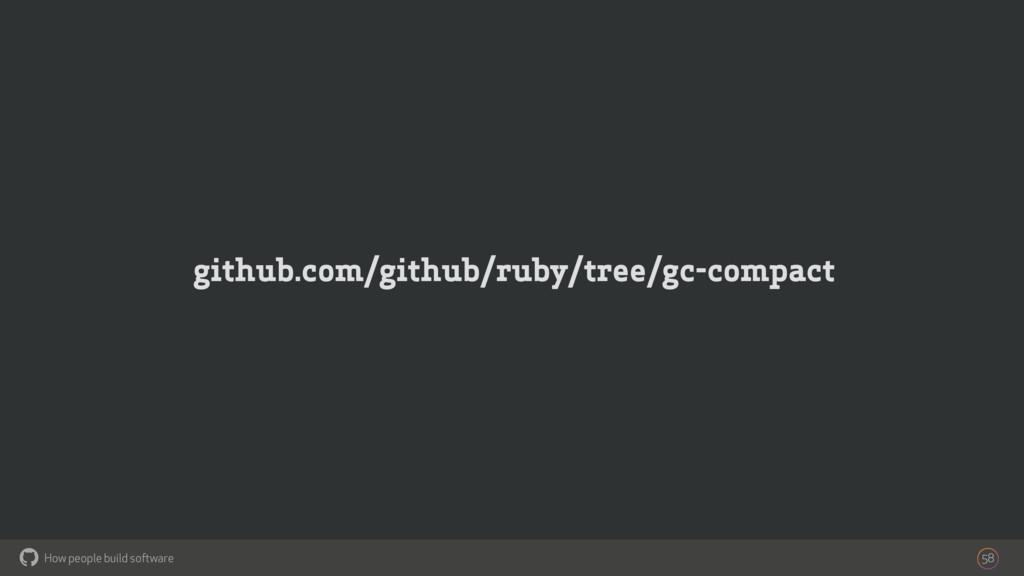 How people build software ! github.com/github/r...