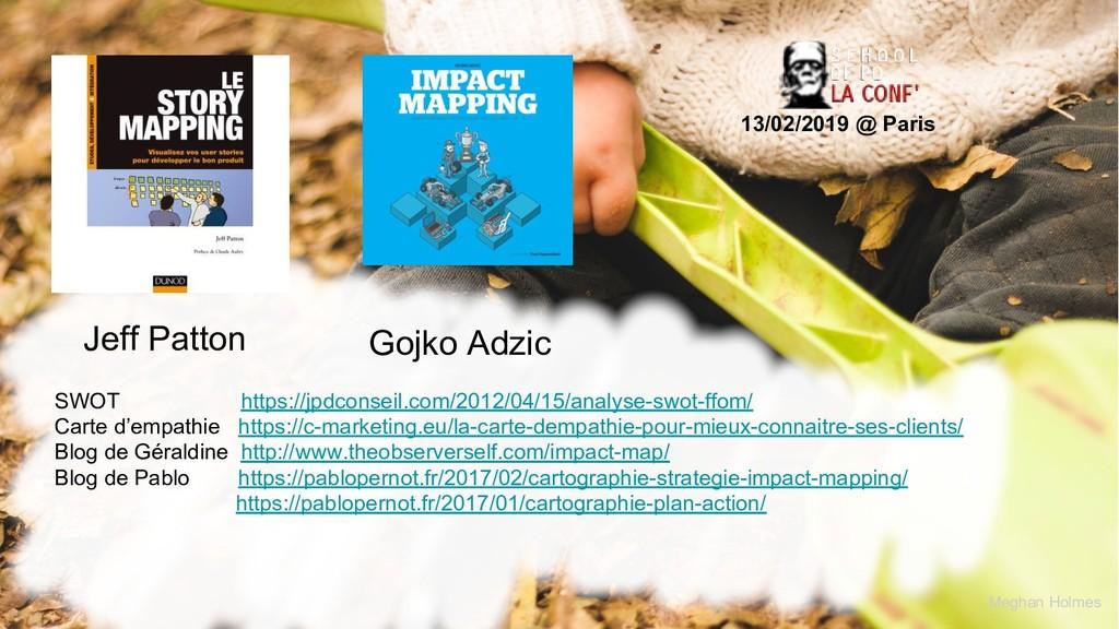 Gojko Adzic SWOT https://jpdconseil.com/2012/04...