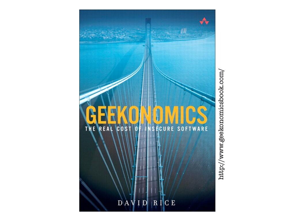 http://www.geekonomicsbook.com/