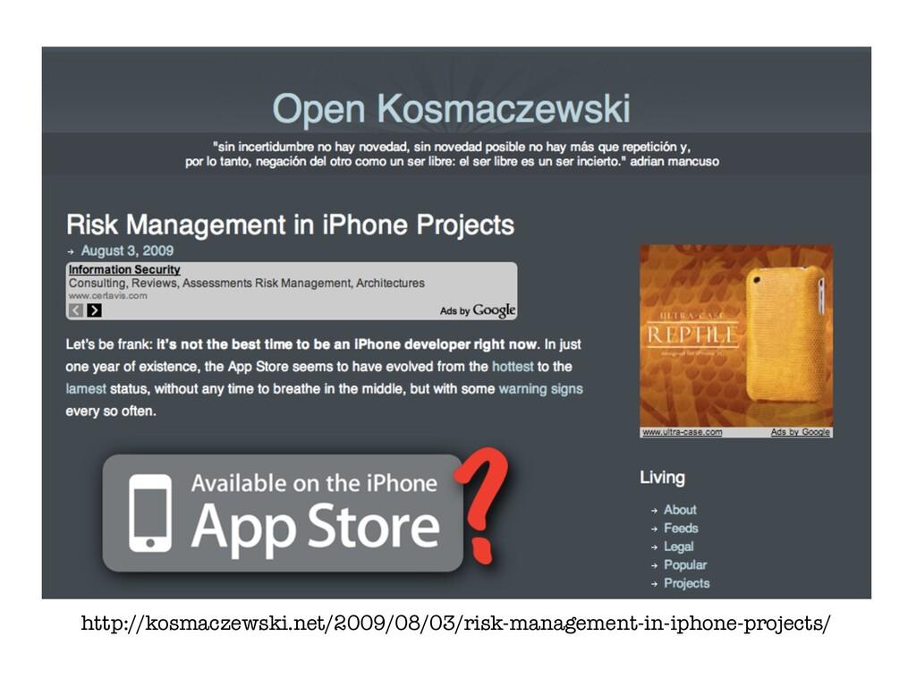 http://kosmaczewski.net/2009/08/03/risk-managem...