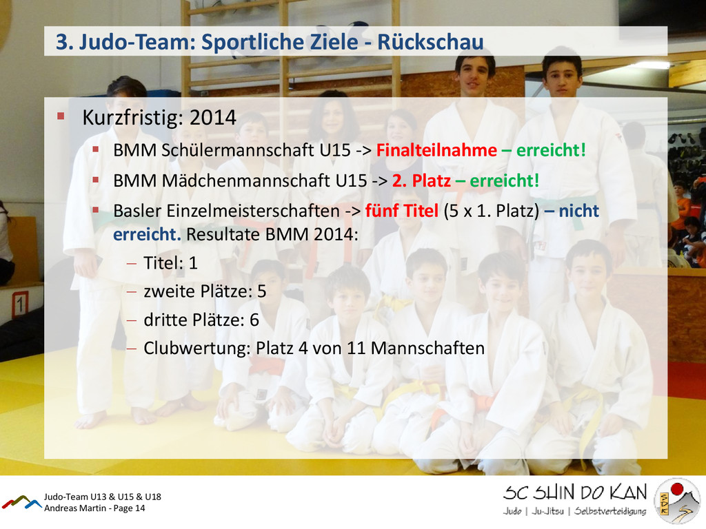 Andreas Martin - Page 14 3. Judo-Team: Sportlic...
