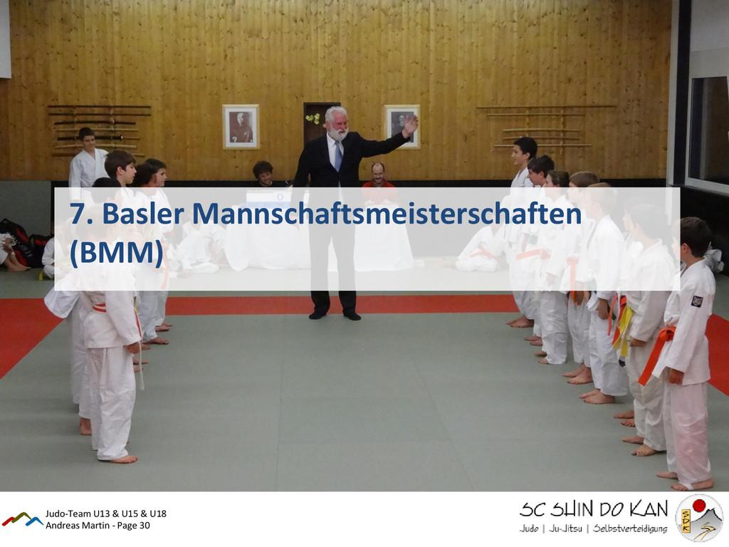 Andreas Martin - Page 30 7. Basler Mannschaftsm...