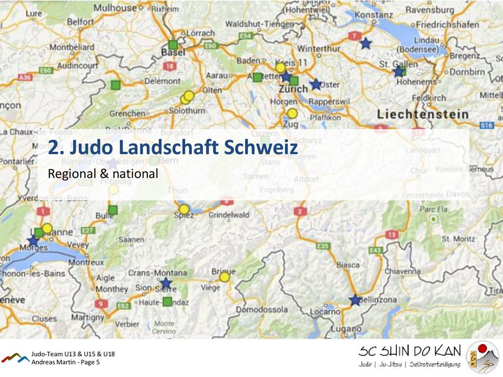 Andreas Martin - Page 5 2. Judo Landschaft Schw...