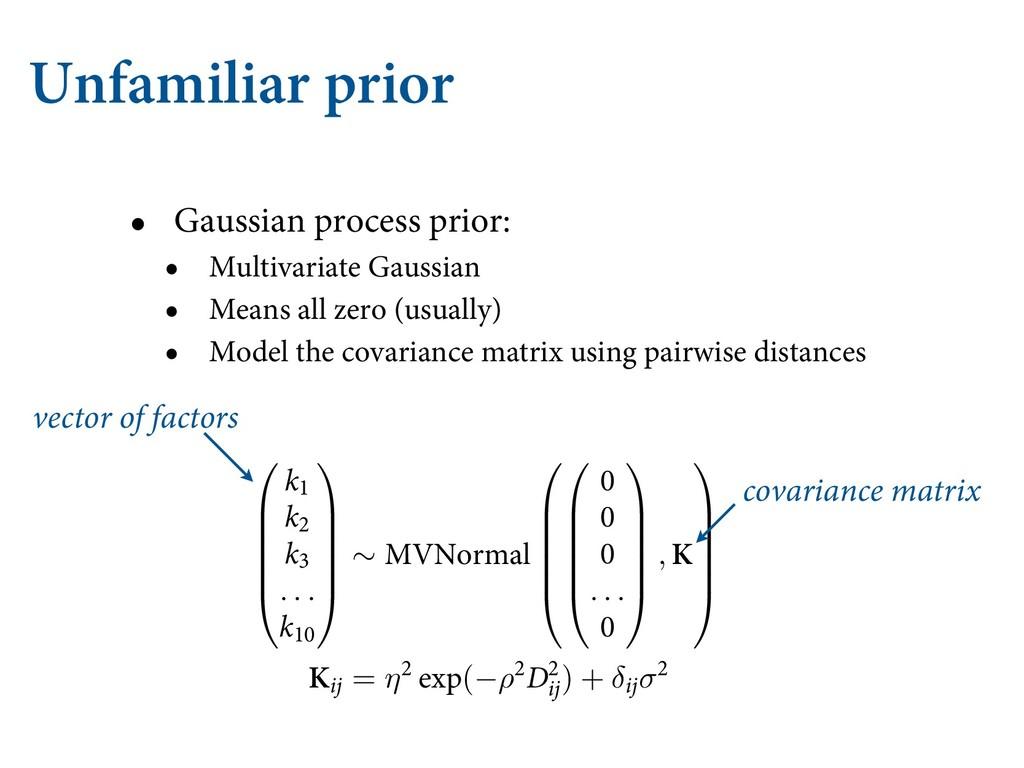 5J ∼ 1PJTTPO(λJ) λJ = α1β J /γ 8FE MJLF UP IBW...