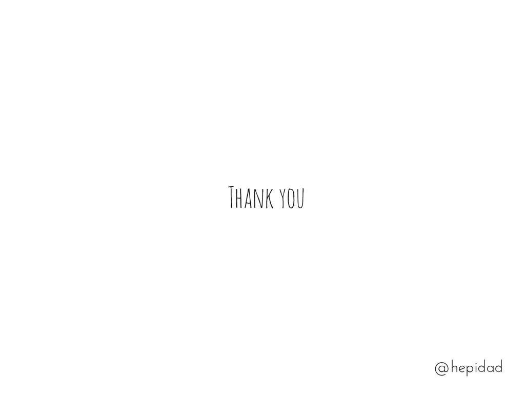 Thank you @hepidad