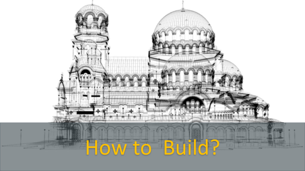 munz & more #5 How to Build?