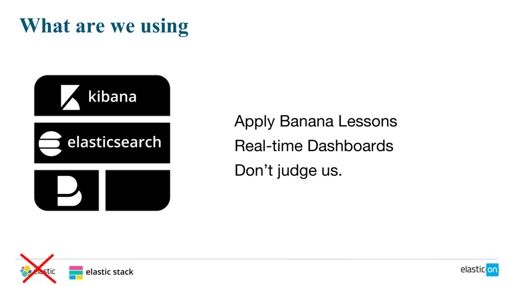 What are we using Apply Banana Lessons Real-tim...