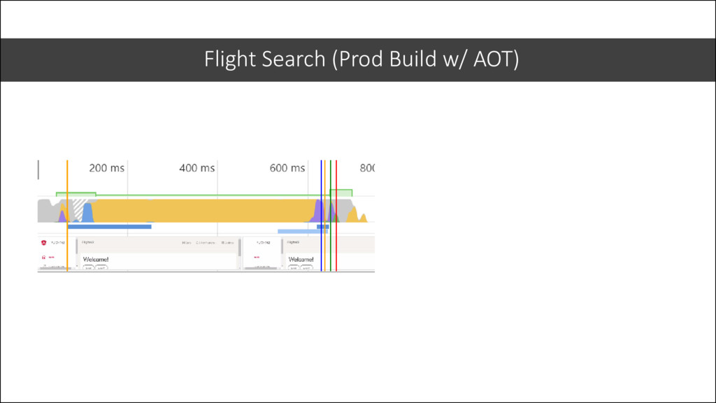 Flight Search (Prod Build w/ AOT)