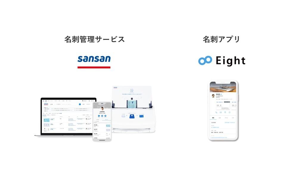 名刺管理サービス 名刺アプリ